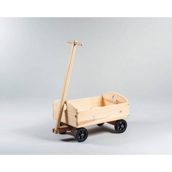 Carriola G - Olly Toys