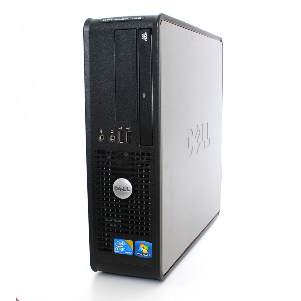 CPU Dell Optiplex 780 (Remakker)