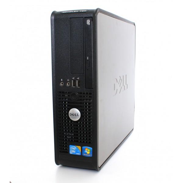 CPU Dell Optiplex 780 (Remakker)