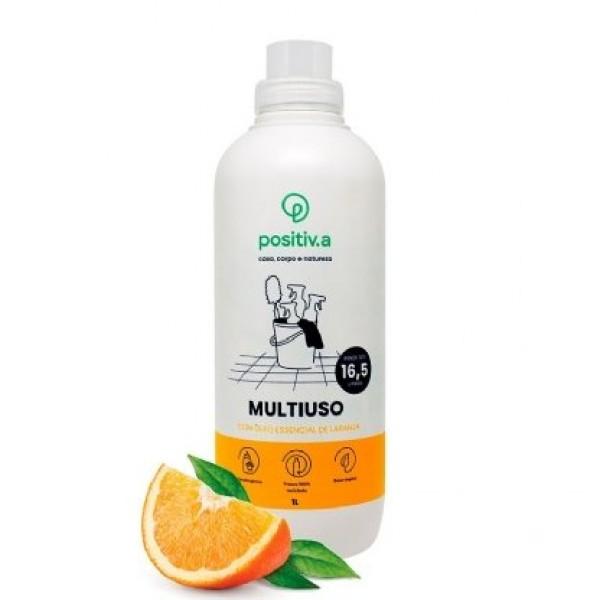 Multiuso - 1 litro Positiv.a