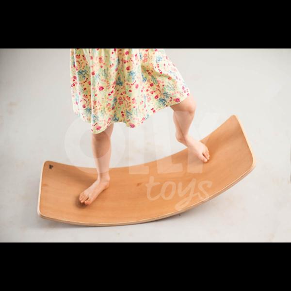 Prancha de equilíbrio - Olly Toys