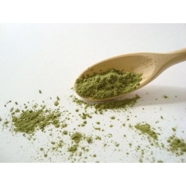 Espinafre em pó – 100 grs Natural