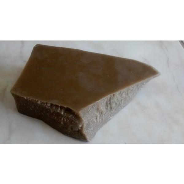 Cera de Abelha Bruta - 100gr - 100% Pura