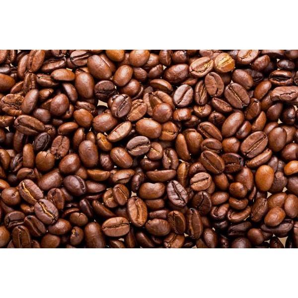 Óleo Vegetal Orgânico de Café Verde - 50 ml Prensado a Frio