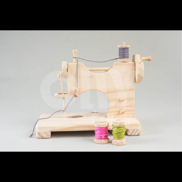 Máquina de Costura - Olly Toys
