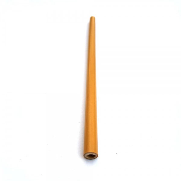 Canudo de Bambu Agora Sou Eco