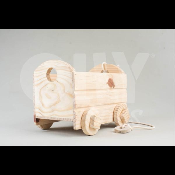 Carriola P - Olly Toys