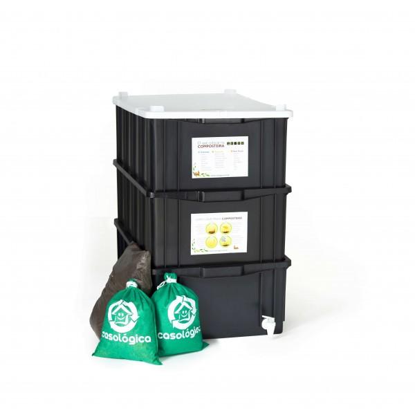 Composteria Doméstica M