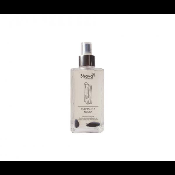 Turmalina Negra Aromatizador de Ambiente Natural 250 ml Bhava