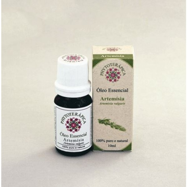 Óleo Essencial de Artemísia - 5ml (Phytoterápica)