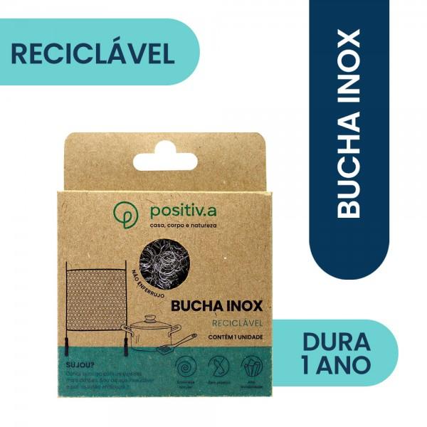 Bucha Inox - Positiv.a