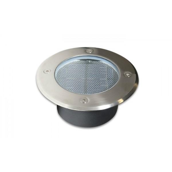 Luminária de Chçao Solar