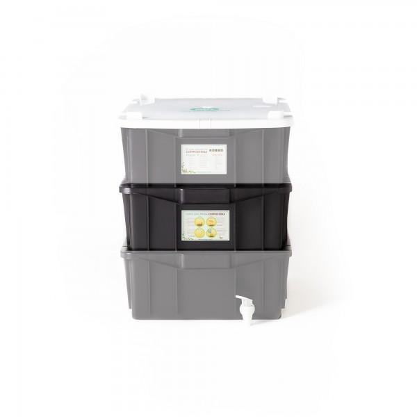 Caixa Digestora Unitária - Tamanho P Casológica