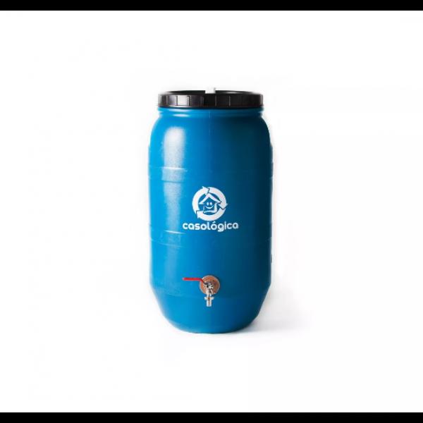 Eco Tanque 80 litros Casológica