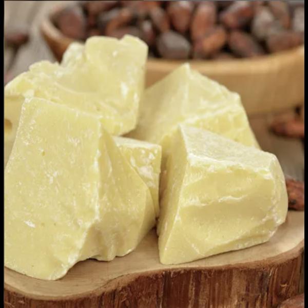 Manteiga de Cacau - Flora Fiora