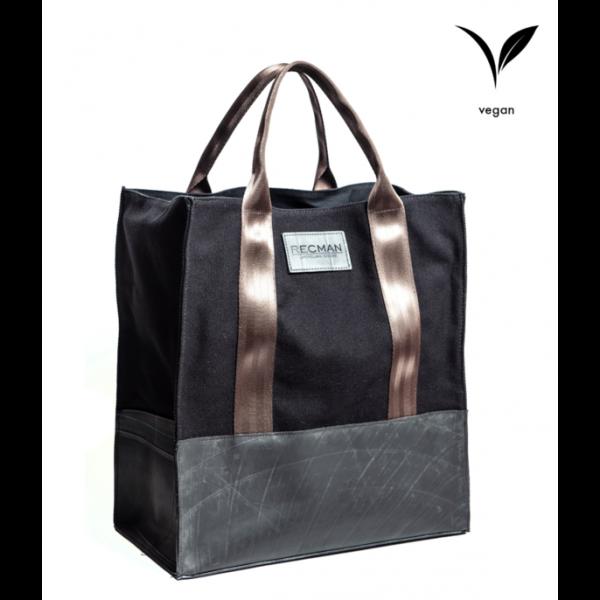 Bolsa Carbon Shopping Bag - Recman
