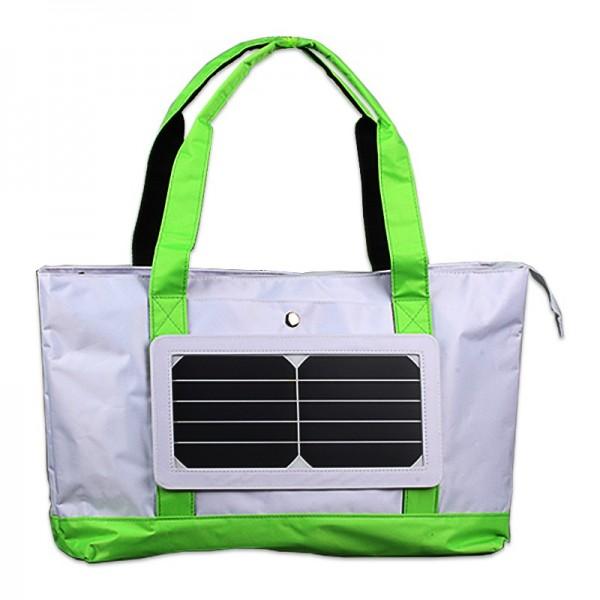 Bolsa solar