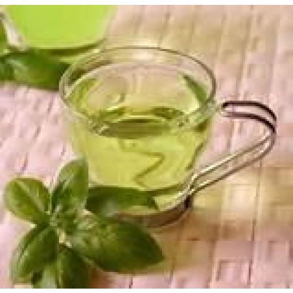 Óleo de Chá Verde 100 ml - Prensado a Frio