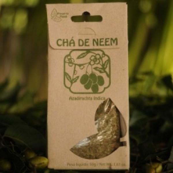 Chá de Neem 50g
