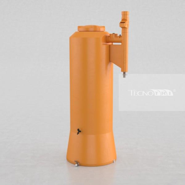 Cisterna 750 litros