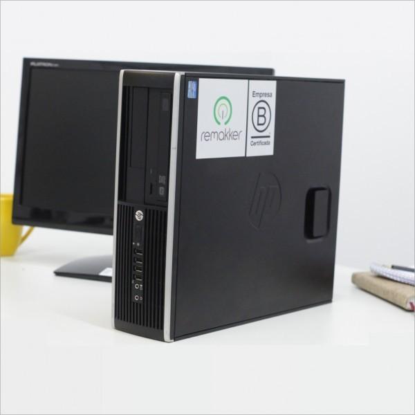 Compaq 8000 Serie - I5 - HP - 8 GB