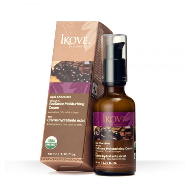 Creme Facial de Açaí e Chocolate 50ml