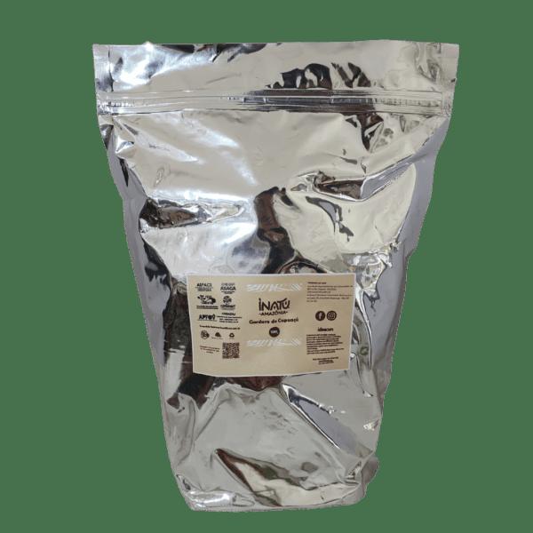 Manteiga de Cupuaçú 1 Kg – Inatú -10ml Amazonia Hub