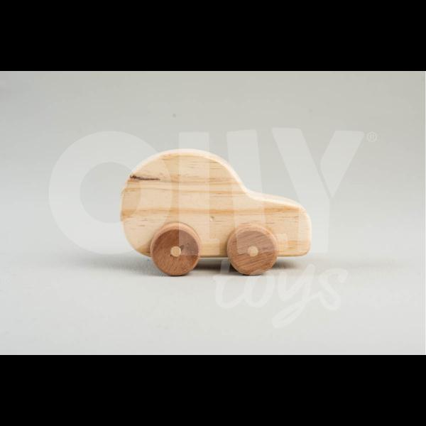 Carrinho de madeira - mod.3 Olly Toys