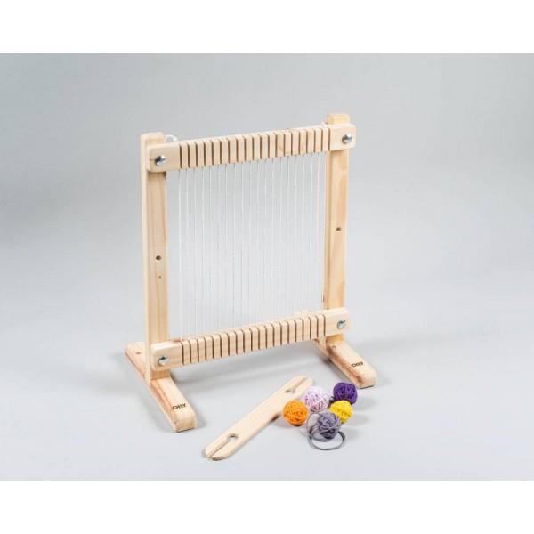 Tear Vertical Infantil de madeira - Olly Toys