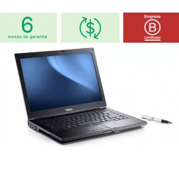 Notebook Dell Latitude E6410 - usado Remakker