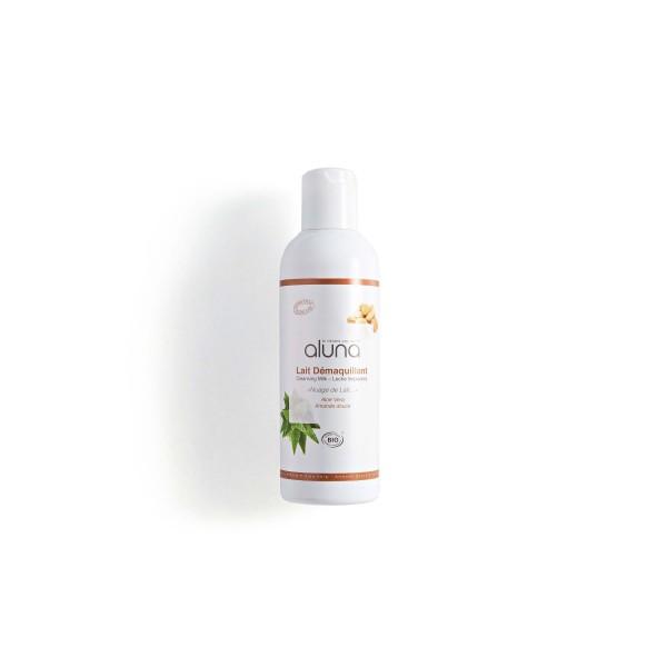 Leite Demaquilante Aloe Vera Osma Laboratories 200ml - Original Eco
