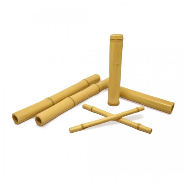 Kit Bambuterapia Tao Bambu