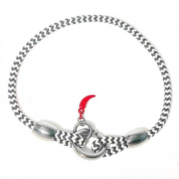 Coleira Silver Chily - Recman