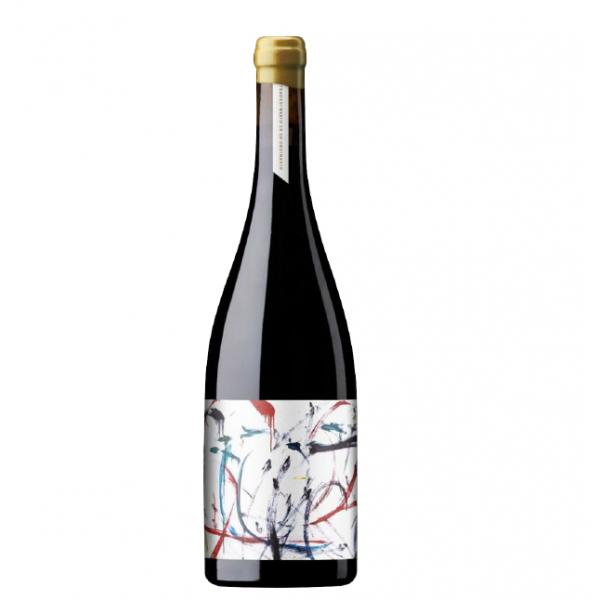 Vinho Natural Edad Moderna Blend Tinto - Altar Uco