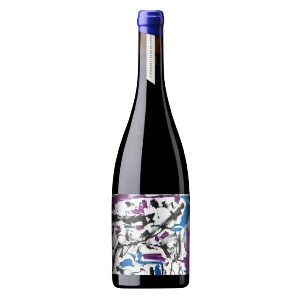 Vinho Natural Edad Moderna Cabernet Sauvignon - Altar Uco