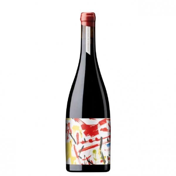 Vinho Natural Edad Moderna Malbec - Altar Uco