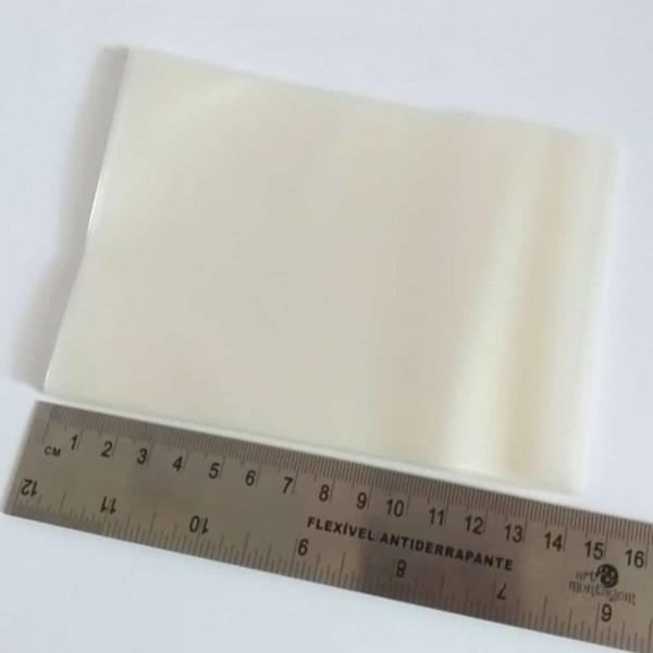 Embalagem Hidrossolúvel -50un- 10cm x 14cm- Preserva Mundo