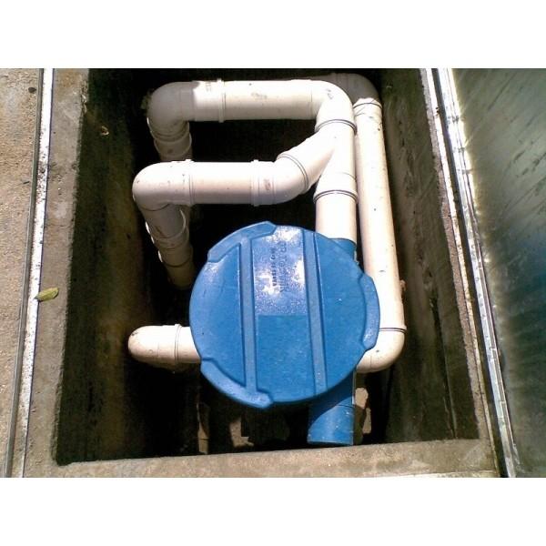 Filtro Água de Chuva - VF1