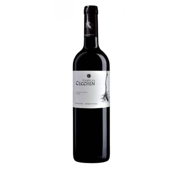 Vinho Orgânico Graciana