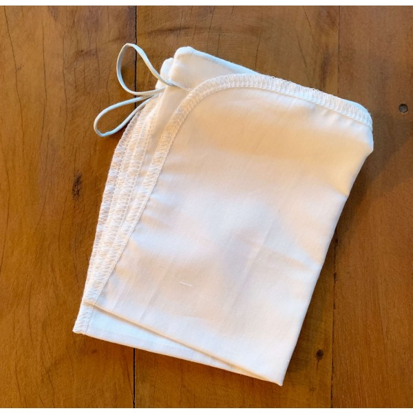 Coador de algodão orgânico Junibee