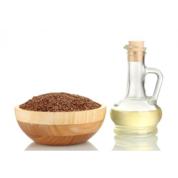 Óleo de Linhaça - 200 ml