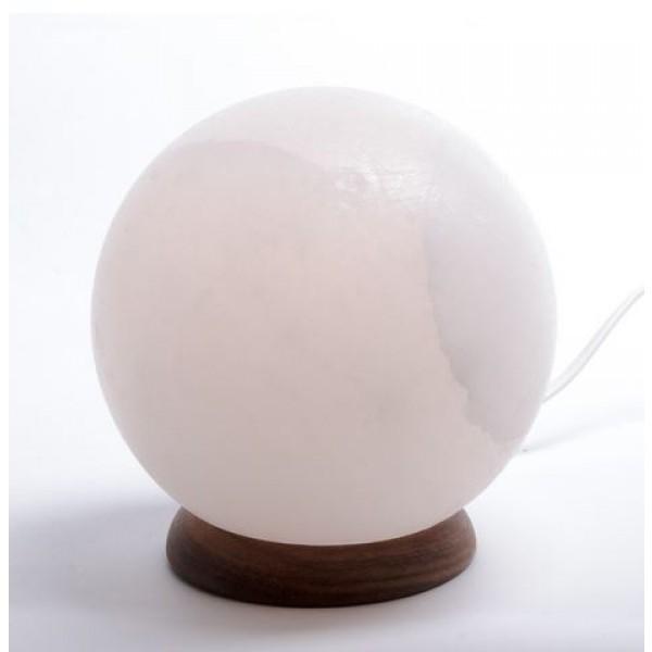 Luminária Feng Shui / Planet Halita