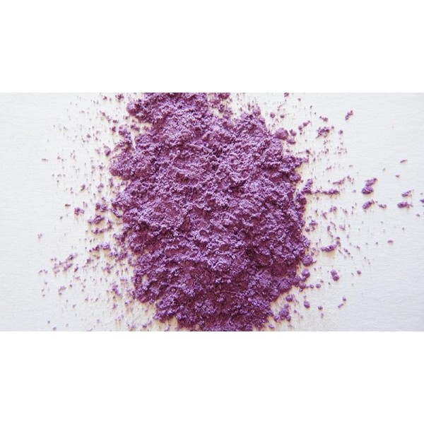 Micas Peroladas Violeta - 20gr