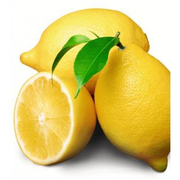 Óleo Essencial de Limão Siciliano 30ml