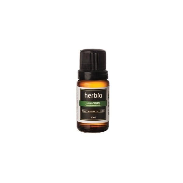Óleo Essencial de Lavandin 10 ml (Herbia)