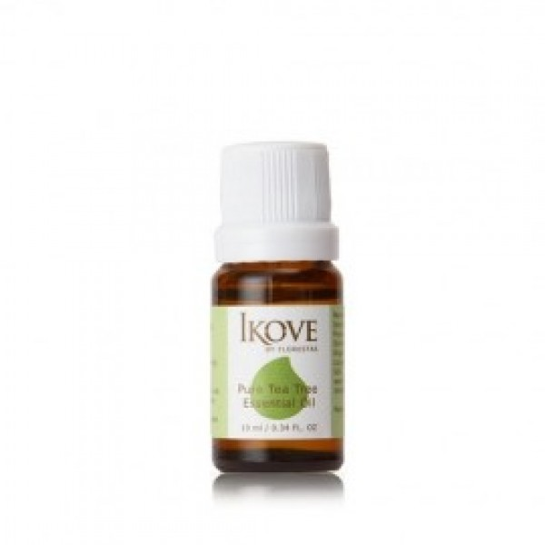 Óleo Essencial Tea Tree 10ml (IKOVE)