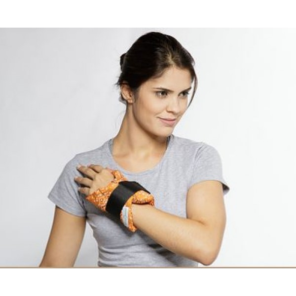 Compressa Térmica de Ervas para Mão/Pulso