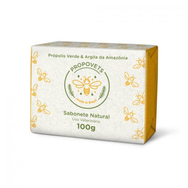 Sabonete natural propovets