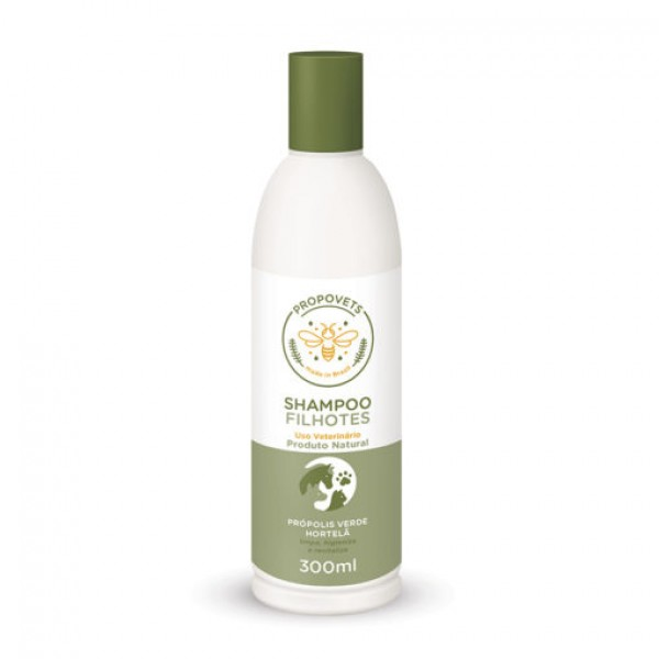 Shampoo Natural Filhotes Propovets 200ml