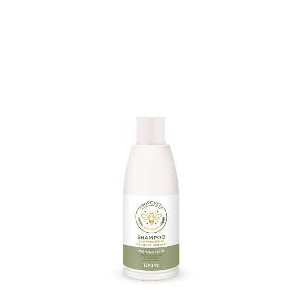 Shampoo Natural Propovets 100ml